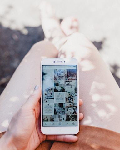 社交媒體營銷