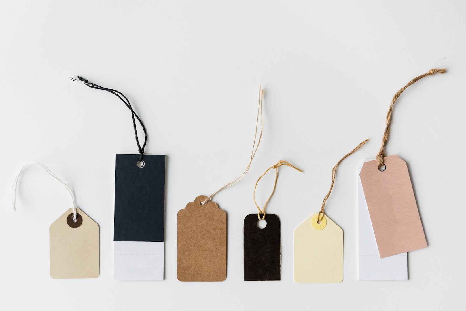 產品及包裝設計